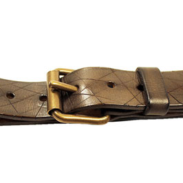 Mens Leather Belt - Art.BM035