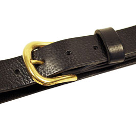 Mens Leather Belt - Art.BM029