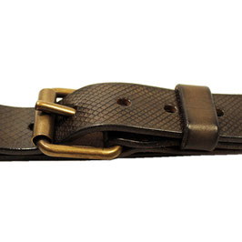 Mens Leather Belt - Art.BM032