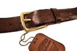 Mens Leather Belt - Art.BM026