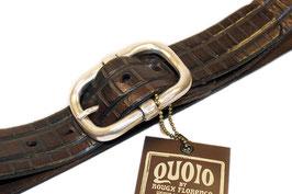 Mens Leather Belt - Art.BM033