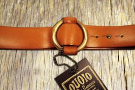 Women Leather Belt - Art.BW018