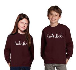 Kerst trui kind >Twinkel