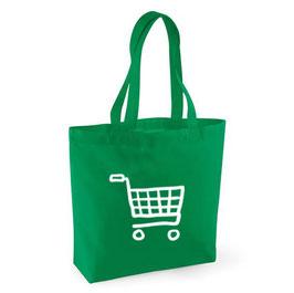 Shopper 'Winkelwagen'