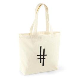 Shopper 'Hashtag'