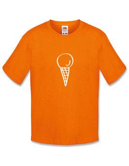 Jongens T-shirt 'ijsje'