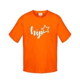 T-shirt Hipster BOYS