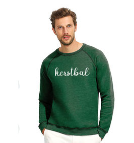 Kerst trui heren  > Kerstbal