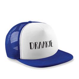Snapback Cap - Draakje