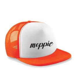 Snapback Cap - Moppie