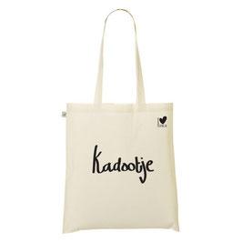Tas 'Kadootje'