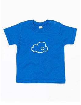 Baby T-shirt 'wolk'