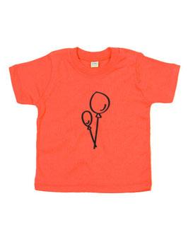 Baby T-shirt 'ballon'