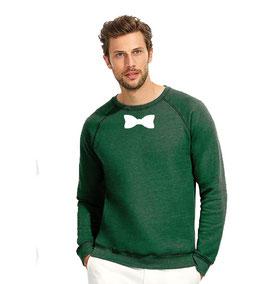 Kerst trui heren  > Strikje