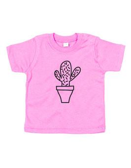 T-shirt Cactus 3