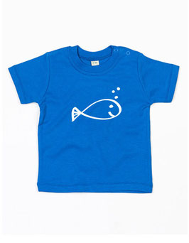 Baby T-shirt 'vis'