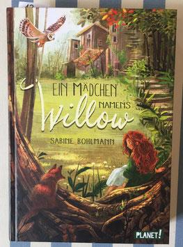 Ein Mädchen Namens Willow Bd 1