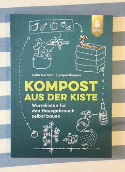 Kompost aus der Kiste