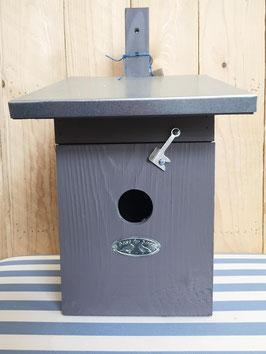 Nistkasten für Gartenvögel