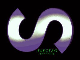 ELECTRO grooving.
