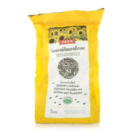 Sonnenblumenkerne, natur, 5KG