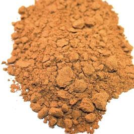 Guarana Pulver geprüfte Rohkost Premium Qualität  Nährstoff schonend verarbeitet