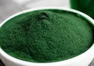 Bio Moringa Power Mix Pulver:  Bio Moringa, Bio Gerstengras, Bio Chlorella, Bio Spirulina