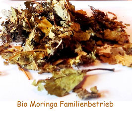 Wildwuchs Graviola Blattschnitt / Tee in Rohkost Qualität.  Hand Auslese aus buddhistischem Tempel nahe unseres Familienbetriebs.