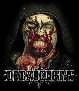 DEBAUCHERY BLOOD