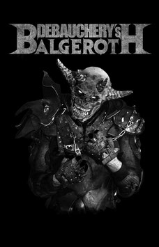 BALGEROTH PATCH