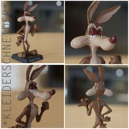 3. Ralph Wolf Tunes Warner Bros Figur Neu Original verpackt, sehr rar.