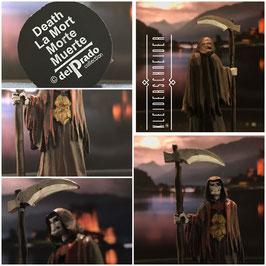 Der Tod / Death / La Mort / Morte / Muerte