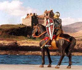R06 Crusader, XIII ALTAYA DeAgostini Frontline Mittelalterfigur
