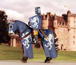 R07 Cavaliere di Antiochia, XIII Ritter des Mittelalters Ritterfigur Kreuzritter Altaya DeAgostini Frontline