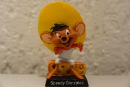 3. Speedy Gonzales, die schnellste Maus von Mexico Tunes Warner Bros Figur Neu Original verpackt, sehr rar.