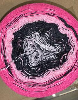 Pinker Riesenschnäpper