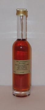 Zirbenlikör 200 ml mit Schraubverschluss