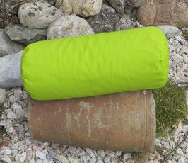 Nacken-/Venenrolle 40 x 20 cm grün