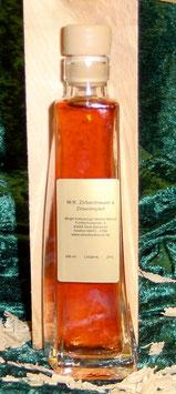 Zirbenlikör 200 ml (Sonderedition Welle)