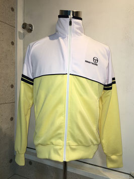 SERGIO TACCHINI ORION TRACK TOP YELLOW