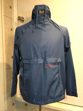 WEEKEND OFFENDER CAGOULE BLUE