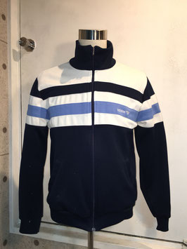 ADIDAS TRACK TOP NAVY