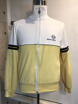 SERGIO TACCHINI VTG ORION TRACK TOP YELLOW