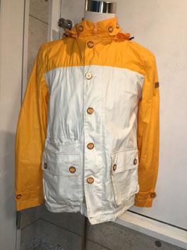 WEEKEND OFFENDER JACKET YELLOW