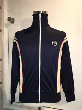 SERGIO TACCHINI VINTAGE TRACK TOP NAVY