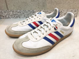 ADIDAS SAMBA WORLD CUP EDITION TRICOLOR
