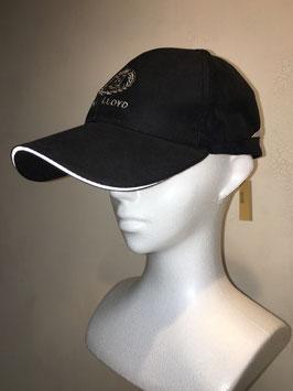 HENRI LLOYD CAP BLACK
