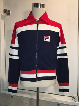 FILA TRACK TOP 1/500 LIMITED