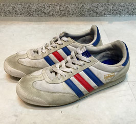 ADIDAS DRAGON TRICOLORE
