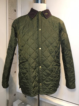 BARBOUR QUILTING JACKET OLIVE